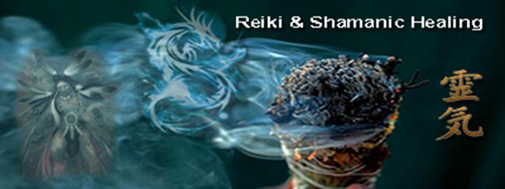 Non solo Animal Reiki – Shamanic Flow